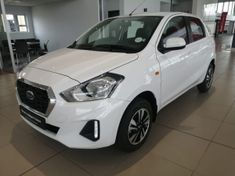 2021 Datsun Go 1.2 Lux CVT Mpumalanga Secunda_2