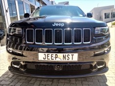 2018 Jeep Grand Cherokee 6.4 SRT Mpumalanga Nelspruit_3