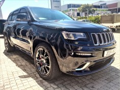 2018 Jeep Grand Cherokee 6.4 SRT Mpumalanga Nelspruit_4