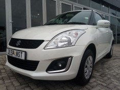 2016 Suzuki Swift 1.2 GL Mpumalanga