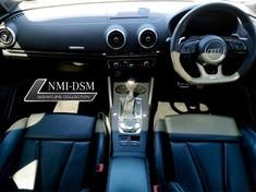 2018 Audi Rs3 Sportback Stronic Kwazulu Natal Umhlanga Rocks_1