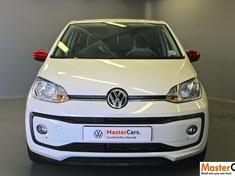 2018 Volkswagen Up Beats 1.0 5-Door Western Cape