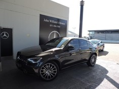 2019 Mercedes-Benz GLC Coupe 220d 4MATIC Free State