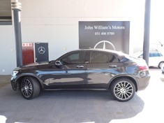 2019 Mercedes-Benz GLC Coupe 220d 4MATIC Free State Bloemfontein_3