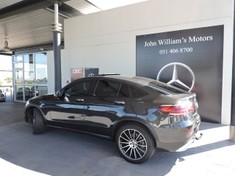2019 Mercedes-Benz GLC Coupe 220d 4MATIC Free State Bloemfontein_4