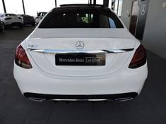2020 Mercedes-Benz C-Class C 200 Auto Free State Bloemfontein_1