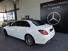 2020 Mercedes-Benz C-Class C 200 Auto Free State Bloemfontein_2