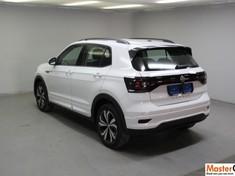 2021 Volkswagen T-Cross 1.0 TSI Comfortline Western Cape Cape Town_1