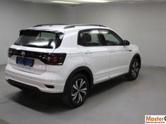 2021 Volkswagen T-Cross 1.0 TSI Comfortline Western Cape Cape Town_2