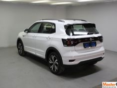 2021 Volkswagen T-Cross 1.0 TSI Comfortline Western Cape Cape Town_3