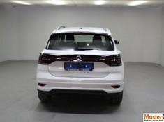 2021 Volkswagen T-Cross 1.0 TSI Comfortline Western Cape Cape Town_4