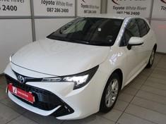 2021 Toyota Corolla 1.2T XS 5-Door Mpumalanga White River_1