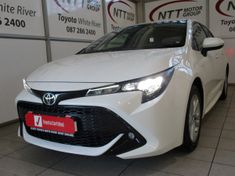 2021 Toyota Corolla 1.2T XS 5-Door Mpumalanga White River_3