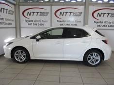 2021 Toyota Corolla 1.2T XS 5-Door Mpumalanga White River_4