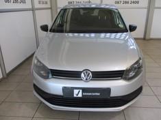 2016 Volkswagen Polo 1.2 TSI Trendline (66KW) Mpumalanga