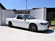 2009 Chevrolet Lumina Ss 6.0 Ute P/u S/c  Gauteng