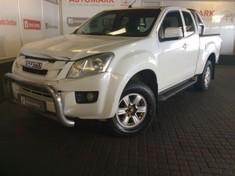 2014 Isuzu KB Series 250 D-TEQ LE ECAB Bakkie Mpumalanga Witbank_0