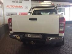 2014 Isuzu KB Series 250 D-TEQ LE ECAB Bakkie Mpumalanga Witbank_2