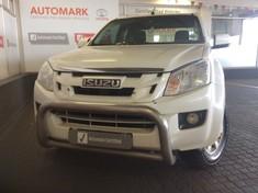 2014 Isuzu KB Series 250 D-TEQ LE ECAB Bakkie Mpumalanga Witbank_3