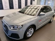 2021 Audi A1 Sportback 1.0 TFSI Auto   30 TFSI Kwazulu Natal