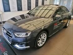 2021 Audi A4 2.0 TFSI Advanced Auto | 35 TFSI Kwazulu Natal