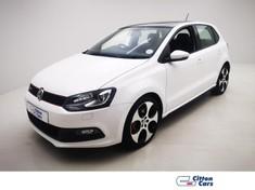 2014 Volkswagen Polo Gti 1.4tsi Dsg  Gauteng Pretoria_0