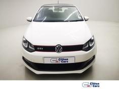 2014 Volkswagen Polo Gti 1.4tsi Dsg  Gauteng Pretoria_1