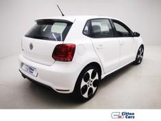 2014 Volkswagen Polo Gti 1.4tsi Dsg  Gauteng Pretoria_3