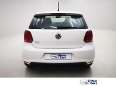 2014 Volkswagen Polo Gti 1.4tsi Dsg  Gauteng Pretoria_4