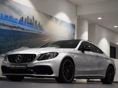 2020 Mercedes-Benz C-Class AMG Coupe C63 S Kwazulu Natal