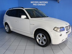 2008 BMW X3 Xdrive30i A/t  Eastern Cape