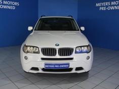 2008 BMW X3 Xdrive30i At  Eastern Cape East London_2