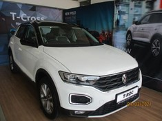 2021 Volkswagen T-ROC 1.4 TSI Design Tiptronic North West Province