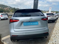 2016 Lexus NX 2.0 T EX Gauteng Rosettenville_3