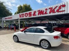 2010 BMW 1 Series 120d Coupe A/t  Gauteng