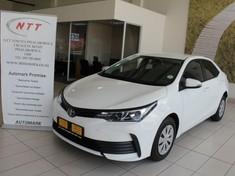 2020 Toyota Corolla Quest 1.8 Limpopo