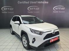 2021 Toyota Rav 4 2.0 GX Limpopo