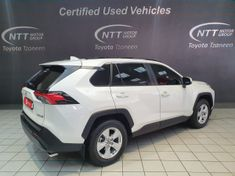 2021 Toyota Rav 4 2.0 GX Limpopo Tzaneen_4