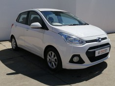 2017 Hyundai Grand i10 1.25 Fluid Western Cape