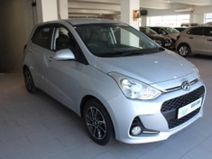2017 Hyundai Grand i10 1.25 Fluid Eastern Cape