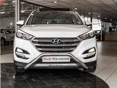 2016 Hyundai Tucson 1.6 TGDI Elite DCT Gauteng Pretoria_2