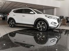 2016 Hyundai Tucson 1.6 TGDI Elite DCT Gauteng Pretoria_3