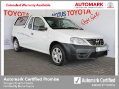 2017 Nissan NP200 1.5 Dci  A/c Safety Pack P/u S/c  Western Cape