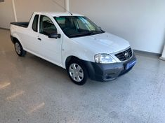 2020 Nissan NP200 1.6  Ac Safety Pack Pu Sc  Mpumalanga White River_1
