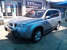 2011 Nissan X-Trail 2.5 Se (r80/r86)  North West Province