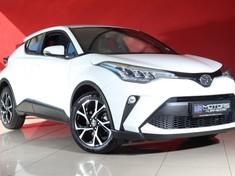 2020 Toyota C-HR 1.2T Plus CVT North West Province
