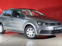 2021 Volkswagen Polo Vivo 1.4 Trendline 5-Door North West Province