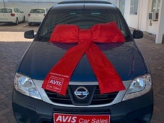 2017 Nissan NP200 1.6  A/c Safety Pack P/u S/c  Western Cape