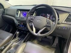 2018 Hyundai Tucson 2.0 CRDi ELITE AT Kwazulu Natal Pietermaritzburg_1