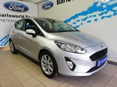 2020 Ford Fiesta 1.5 TDCi Trend 5-Door Kwazulu Natal